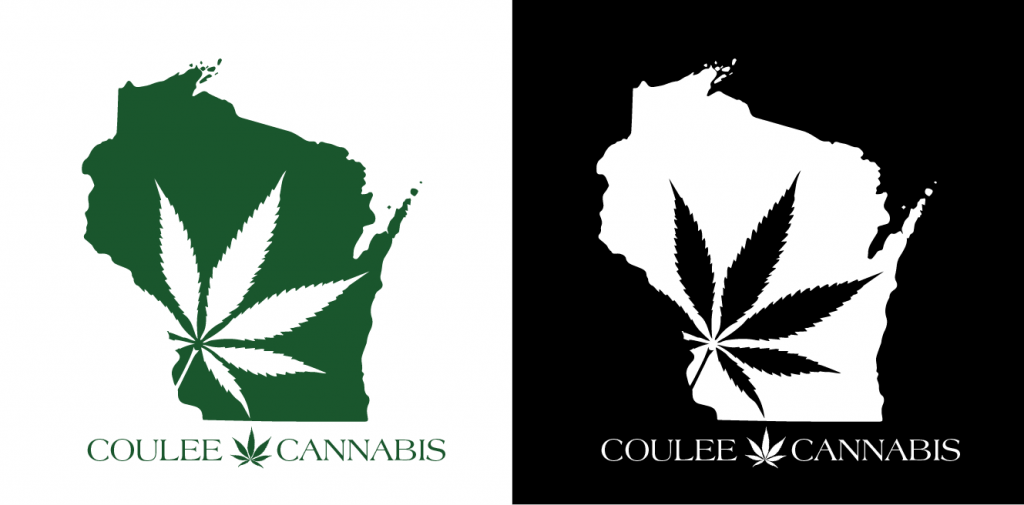 LOGO: Coulee Cannabis Farm