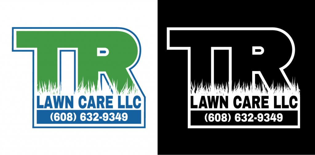 LOGO: Troy Ray Lawn Care